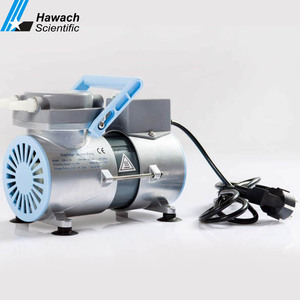 Mini electric vacuum pumps small Oilless Diaphragm Vacuum Pump