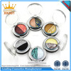 Hot sale small case baked eye shadow for cosmetics make your own brand