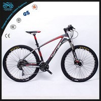 Wholesale mountain bike 27.5 super cool carbon mountain bike