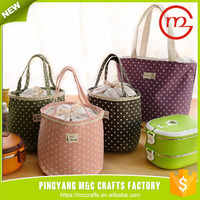 Low price cheapest customizable pp woven shopping picnic bag