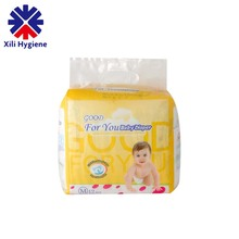 High Quality Disposable Baby Diaper for Ghana at Cheap Price