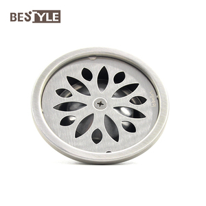 Bathroom Products Channel Drain Grating Cover Ideal Floor Drain Trap