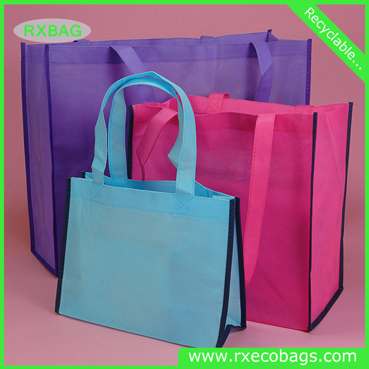 Hot Selling Alibaba Euro Totes Eco Friendly Bags Cheap Promotion Gift Bag