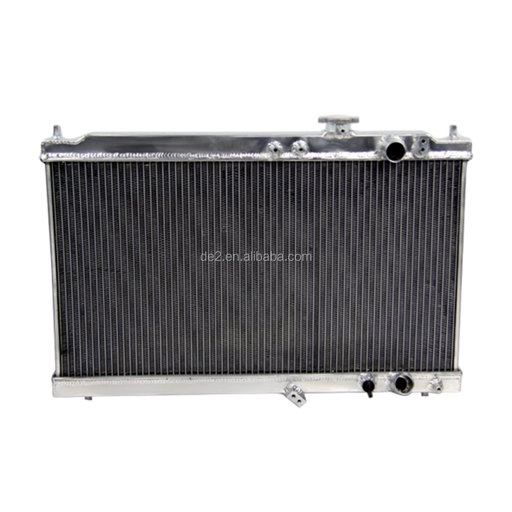 manufacturer direct car radiator for HONDA INTEGRA DC2 ACCORD PRELUDE 1994-2001
