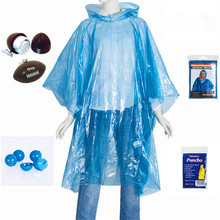 Promotional Disposable Emergency PE rain poncho,Cheap Disposable Raincoat,Raincoat Ball In Keychain