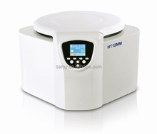 TD5 Table type low speed crude oil centrifuge with color screen display