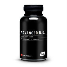 Advanced Nitric Oxide