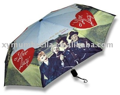 art umbrella