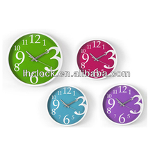 Wall Clock for Kitchen, Bedroom & Dining Room