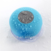 New Model Call waterproof bluetooth portable mini car speaker