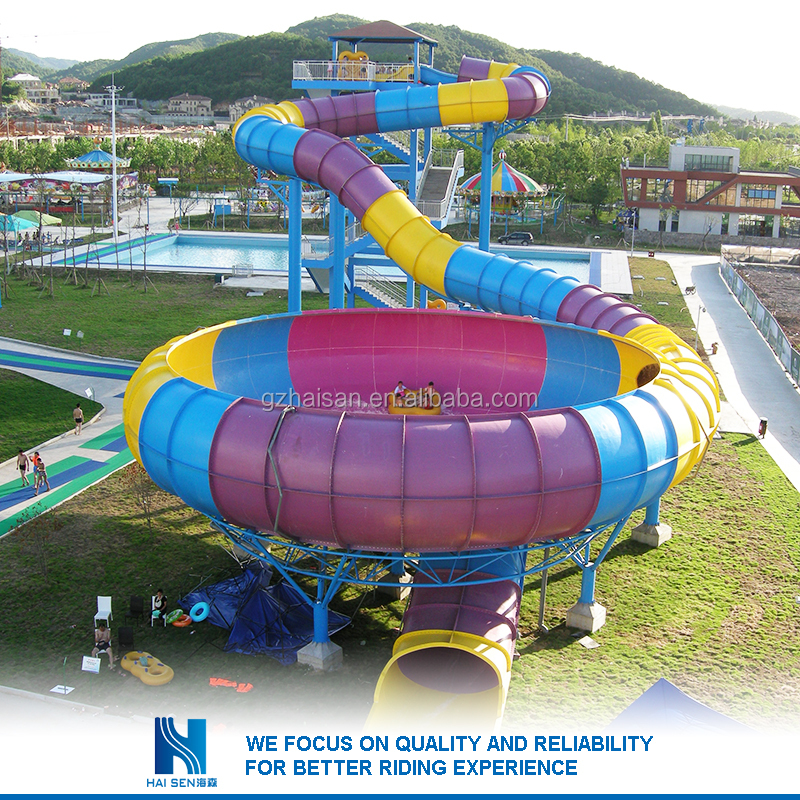 Hot selling Great Fun water park products Factory in china