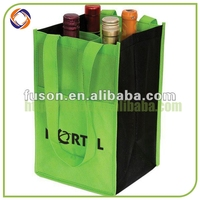 100% payment protection for your covered amount OEM ODM available water bottle cooler bag