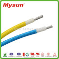 MYSUN fiberglass wire UL3122 electrical wire