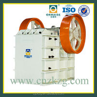 China Concrete Cube Crusher Machine, Concrete Block Crusher PE-750*1060