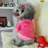 Fashion Style Dog Wear Warm Winter Pet Clothes Sweater stylish pet clothes