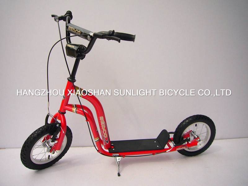 2016 New products kick scooter Wholesale scooter 2 wheel Kids scooter