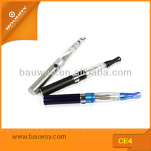 E cigarettes smart atomizer ce4 /ce5/ce8/ce9 with replaceable 510 drip tips atomizer