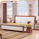 Hot sale contemporary design modern mdf wooden bedroom home bed room set furniture