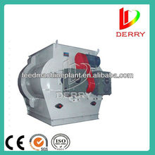 Widely Used Animal Feed paddle type mixer