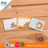 Cheap Price Cartoon Duck Self Adhesive