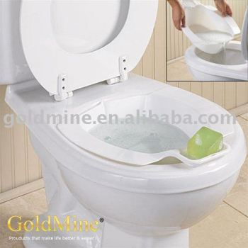 BIDET/Instant Bidet for elder people/ BIDET/senior people/ portable bidet
