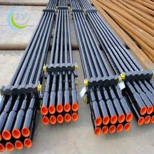 used drill stem pipe