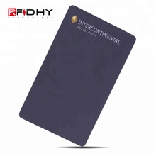 High Security Recyclable RFID Card Hotel Door Lock