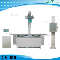 medical radiography diagnosis hospital 50KW 500ma xray machine
