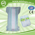 Baby Diaper Stocklot Disposable Baby Diaper Manufacturer