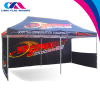 outdoor trade show event advertise fold canopy tent for sale , oudroor trade canopy , mrquee