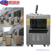 x-ray security system for protecting public security AT-5030C