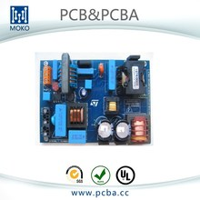 Universal industrial Control Board assembly