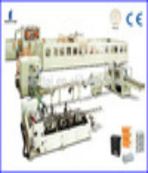 Facial Tissue and Hand Towel tissue paper folding machinery