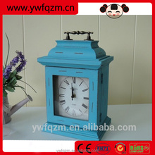 2017 high sell music theme storage box wooden clock