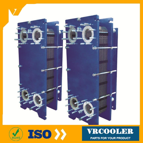gasket seal havc home air heat exchanger