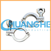 high quality rubber coated pipe clamps china supplier