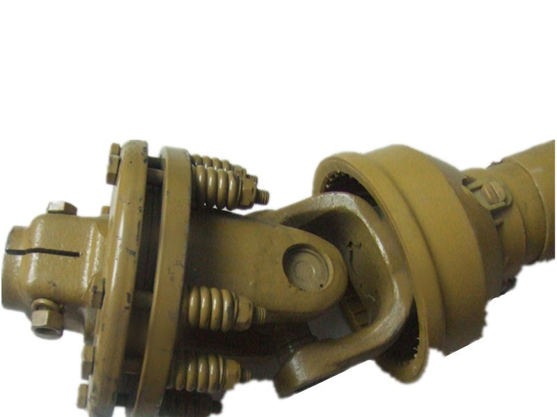 Tractor Drive Shaft Parts : Double shaft motor pto agriculture spare parts buy
