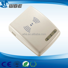 WBE manufacture long range rfid reader RFT-230 with 13.56MHz operation frequency