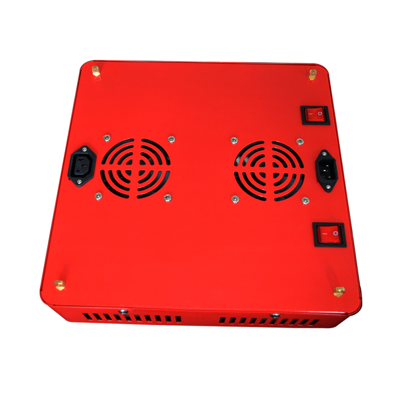 Fast Free Shipping from UK/DE/USA 300 watt ufo led grow light with high quality