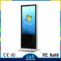 42 inch windows 7 touch screen lcd tv touch kiosk kiosk