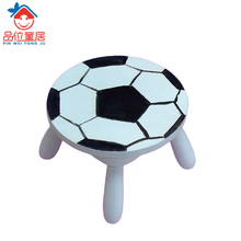 new arrival fashion modern lovely high quality wooden stroage step stool for kids children chair ,kids chair