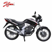 TOP Quality Tiger 2000 Cheap 200cc Motorcycles 200cc Street Motorcycle 200cc Motorbike For Sale XM150T