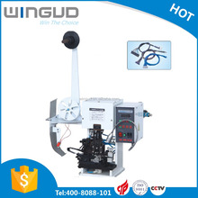 Low Noise Wire Stripping and Terminal Crimping Machine