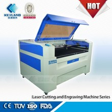 Keyland Fabric,Textile,Cloth,Garment Laser Cutting Machine with Automatic Feed and Scanner Systems