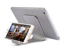 High quality nano micro suction stand lazy cell phone holder for tablet pc and mobile phones