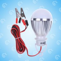 DC HXD3-5 HIGH QUALITY ENERGY SAVING LED BULB LIGHTING