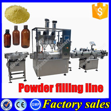 Factory price automatic toner powder filling machine