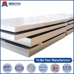 Widely used aluminum sheet 3104 H18 with factory price