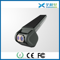 Automobile Driving Assistant System Vehicle Mounted Infrared Camera with Car DVR