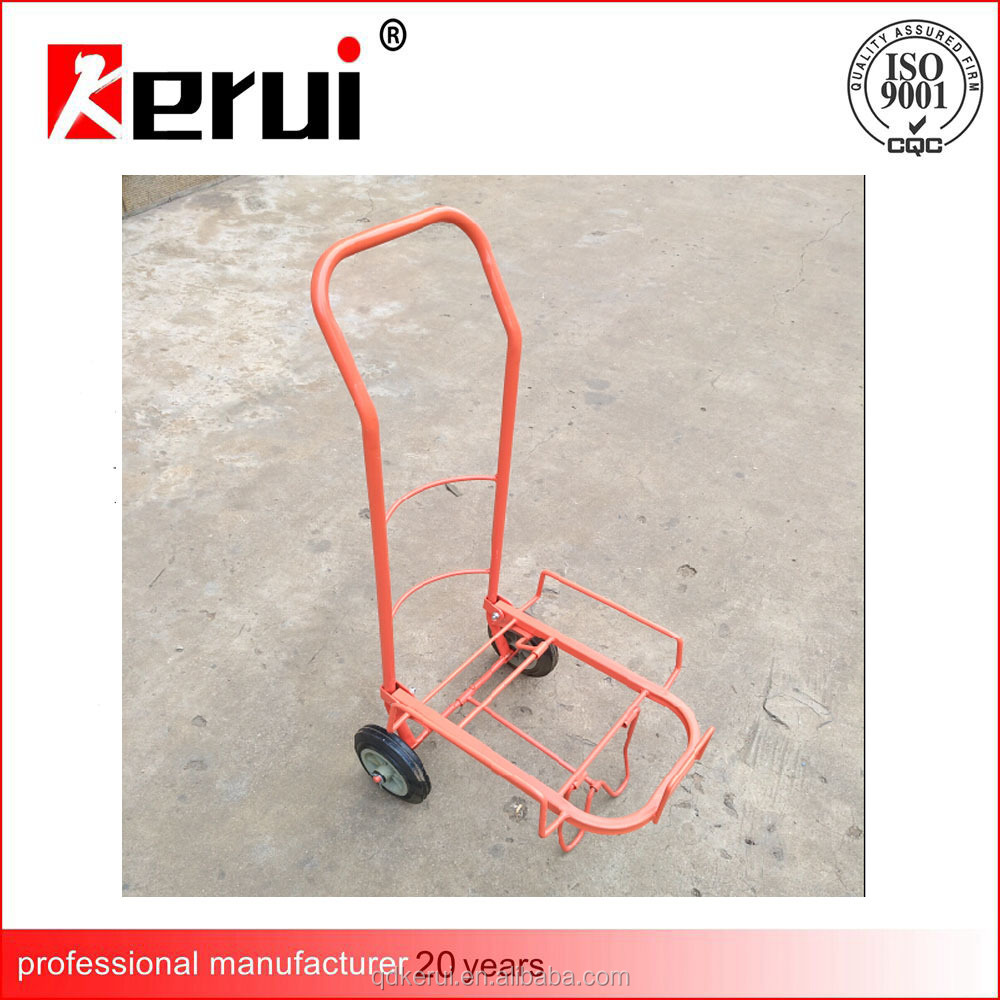 botled water hand troleey transport hand truck